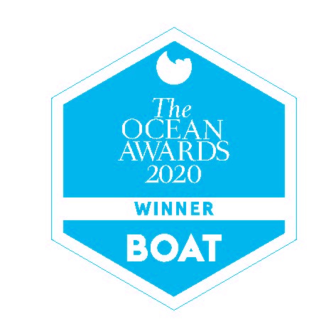 Ocean Awards winner 2020